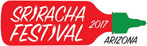 Sriracha Festival Logo